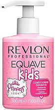 Parfüm, Parfüméria, kozmetikum Sampon-kondicionáló gyerekeknek - Revlon Professional Equave Kids Princess Conditioning Shampoo