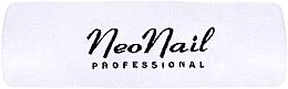 Parfüm, Parfüméria, kozmetikum Manikűr törülköző, fehér, 30x50 cm - NeoNail Professional