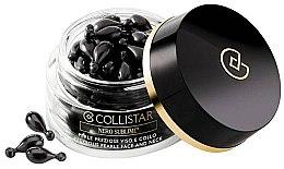 Parfüm, Parfüméria, kozmetikum Kapszula arcra és nyakra - Collistar Nero Sublime Precious Pearls Face And Neck