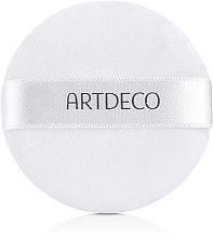 Parfüm, Parfüméria, kozmetikum Púderpamacs - Artdeco Tuft Loose Powder
