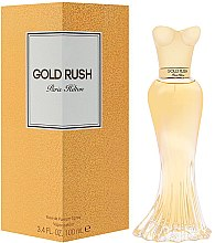 Parfüm, Parfüméria, kozmetikum Paris Hilton Gold Rush - Eau De Parfum (teszter kupakkal)