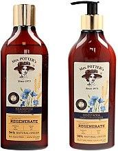 Parfüm, Parfüméria, kozmetikum Szett - Mrs. Potter's Triple Grain (shm/390ml + cond/390ml)