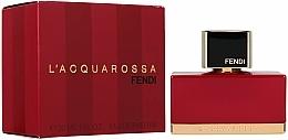 Parfüm, Parfüméria, kozmetikum Fendi L`Acquarossa - Eau De Parfum