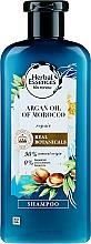 "Parfüm, Parfüméria, kozmetikum Sampon ""Marokkói argánolaj"" - Herbal Essences Argan Oil of Morocco Shampoo"