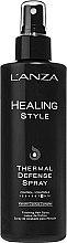 Parfüm, Parfüméria, kozmetikum Öblítést nem igénylő spray - Lanza Healing Style Thermal Defense Heat Styler