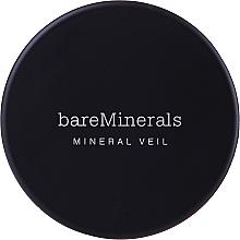 Parfüm, Parfüméria, kozmetikum Arcpúder - Bare Escentuals Bare Minerals Mineral Veil SPF25
