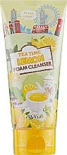 "Parfüm, Parfüméria, kozmetikum Mosakodó hab ""Tea citrommal"" - Esfolio Tea Time Lemon Foam Cleanser"