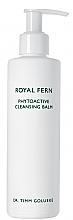 Parfüm, Parfüméria, kozmetikum Ápoló gél-balzsam - Royal Fern Phytoactive Cleansing Balm