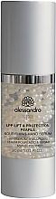 Parfüm, Parfüméria, kozmetikum Tápláló szérum kézre - Alessandro International Spa LPP Lift & Protection Pearls Nourishing Hand Serum