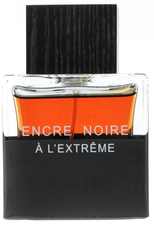 Lalique Encre Noire A L`Extreme - Eau De Parfum (teszter kupakkal)