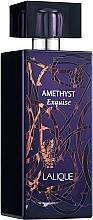 Parfüm, Parfüméria, kozmetikum Lalique Amethyst Exquise - Eau De Parfum