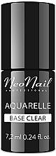 Parfüm, Parfüméria, kozmetikum Gél lakk bázis, 7.2 ml - NeoNail Professional Aquarelle Base