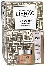 Parfüm, Parfüméria, kozmetikum Szett - Lierac Mesolift (cr/50ml + cr/foam/150ml)