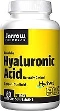 Parfüm, Parfüméria, kozmetikum Hialuronsav kapszulában - Jarrow Formulas Hyaluronic Acid