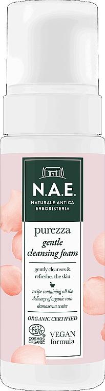 Arctisztító hab - N.A.E. Purezza Gentle Cleansing Foam