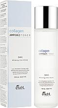 Parfüm, Parfüméria, kozmetikum Hidratáló tonik kollagénnel - Ekel Collagen Ampoule Toner