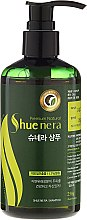 Parfüm, Parfüméria, kozmetikum Sampon - KNH Shue ne ra Hair Shampoo
