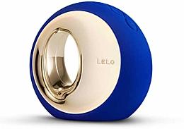 Parfüm, Parfüméria, kozmetikum Orális vibrátor, kék - Lelo 2 Midnight Blue