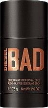 Parfüm, Parfüméria, kozmetikum Diesel Bad Deodorant Stick - Dezodor