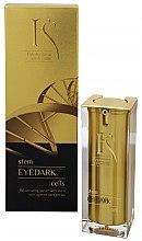 Parfüm, Parfüméria, kozmetikum Szemkörnyékápoló szérum - Fytofontana Stem Cells Eye Dark