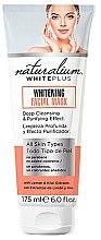 Parfüm, Parfüméria, kozmetikum Arcmaszk - Naturalium White Plus Whitening Facial Mask