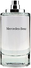 Parfüm, Parfüméria, kozmetikum Mercedes-Benz Mercedes-Benz For Men - Eau De Toilette (teszter kupak nélkül)