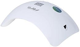 Parfüm, Parfüméria, kozmetikum LED-lámpa, fehér - NeoNail Professional LED Lamp 22W/48 Display