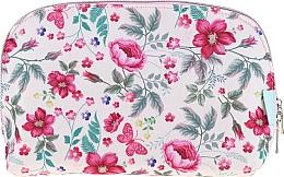 Parfüm, Parfüméria, kozmetikum Szett - Baylis & Harding Royale Garden Rose Poppy And Vanila (cond/50ml + h/cr/50ml + sh/cr/100ml + shm/100ml + bag/1pcs)
