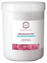 """Parfüm, Parfüméria, kozmetikum Masszázs krém """"Szőlőmag olaj"""" - Yamuna Massage Cream"""