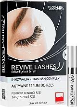 Parfüm, Parfüméria, kozmetikum Szempilla erősítő szérum - Floslek Revive Lashes Eyelash Enhancing Serum