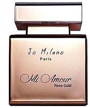 Parfüm, Parfüméria, kozmetikum Jo Milano Paris Mi Amour Rose Gold - Eau De Parfume