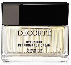 Parfüm, Parfüméria, kozmetikum Éjszakai arckrém - Cosme Decorte Vi-Fusion Overnight Performance Cream