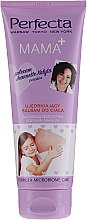 Parfüm, Parfüméria, kozmetikum Testápoló balzsam striák ellen - Perfecta Mama