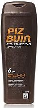 Parfüm, Parfüméria, kozmetikum Hidratáló testápoló - Piz Buin Moisturising Sun Lotion SPF6