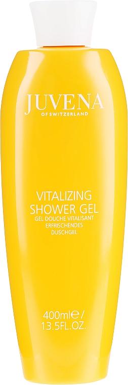 "Frissítő tusfürdő ""Citrus"" - Juvena Body Care Vitalizing Citrus Shower Gel — fotó N1"