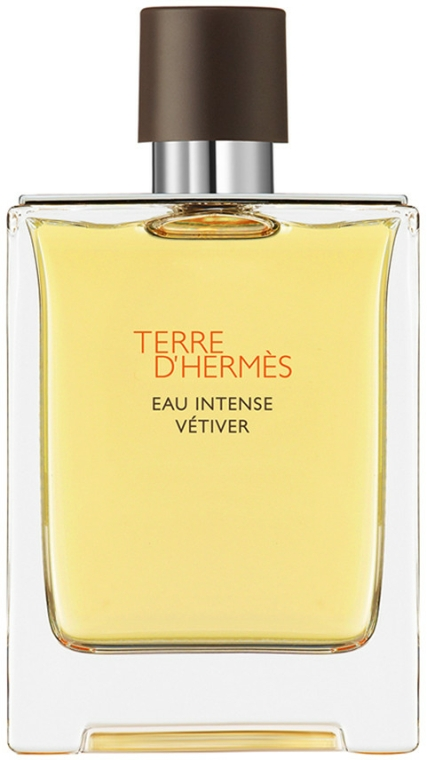 Hermes Terre D'Hermes Eau Intense Vetiver - Eau De Parfum (teszter kupakkal)