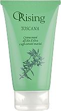 Parfüm, Parfüméria, kozmetikum Hidratáló kézkrém - Orising Toscana Hand Cream