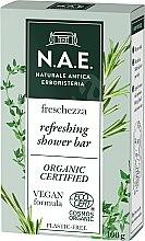 Parfüm, Parfüméria, kozmetikum Testszappan - N.A.E. Refreshing Body Bar
