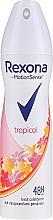 """Parfüm, Parfüméria, kozmetikum Dezodor spray """"Tropikus"""" - Rexona Deodorant Spray Tropical"""