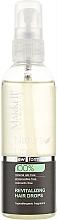 Parfüm, Parfüméria, kozmetikum Helyreállító cseppek hajra - Markell Cosmetics Natural Line