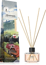 """Parfüm, Parfüméria, kozmetikum Aromadiffuzór """"Paradicsomi alma Podhaléból"""" pálcikával - Allverne Home & Essences Diffuser"""