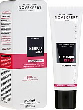 Parfüm, Parfüméria, kozmetikum Arcmaszk - Novexpert Hyaluronic Acid The Repulp Mask