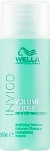 Parfüm, Parfüméria, kozmetikum Dúsító sampon - Wella Professionals Invigo Volume Boost Bodifying Shampoo