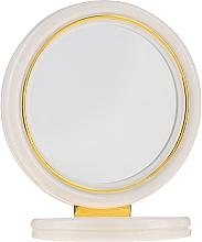Parfüm, Parfüméria, kozmetikum Kozmetikai tükör, 5015, fehér - Top Choice
