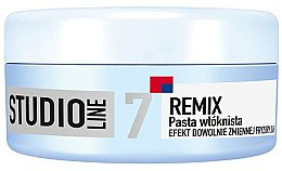 Parfüm, Parfüméria, kozmetikum Hajformázó paszta - L'Oreal Paris Studio Line 7 Remix Pasta