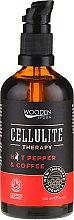 Parfüm, Parfüméria, kozmetikum Narancsbőr elleni olaj - Wooden Spoon Anti-cellulite Blend