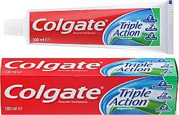 """Parfüm, Parfüméria, kozmetikum Fogkrém """"Triple Action Original Mint"""" - Colgate Triple Action Original Mint"""