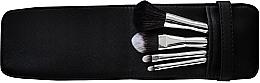 Parfüm, Parfüméria, kozmetikum Sminkecset készlet - Gabriella Salvete Tools Travel Set Of Brushes