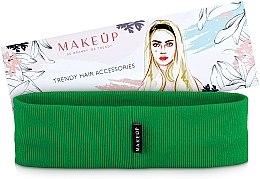 """Parfüm, Parfüméria, kozmetikum Hajpánt """"Be Beauty"""", zöld - MakeUp"""