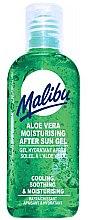 Parfüm, Parfüméria, kozmetikum Napozás utáni gél aloe verával - Malibu After Sun Gel Aloe Vera